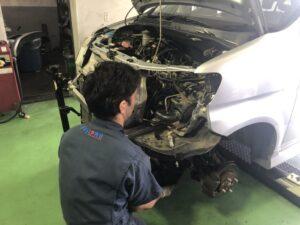 沼津市で車検をご検討中なら、自社整備工場のあるフジプロへ!
